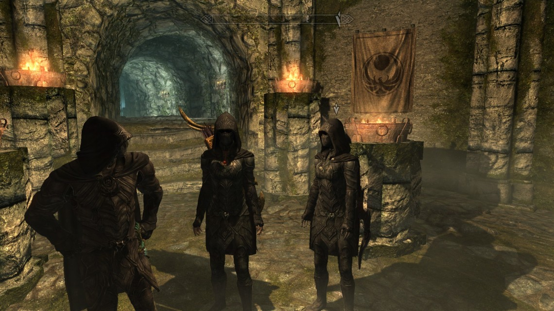 3 thieves