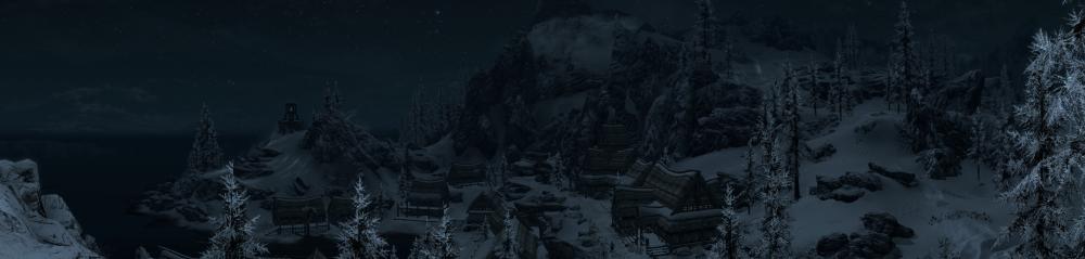 Skyrim: Dawnstar