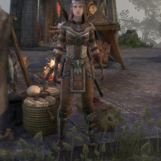 Keeper's Garb - Shadowfen quest