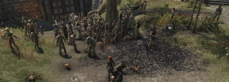 nice to see so many of us made it out of coldharbour alive ;)