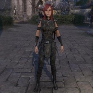 Quendeluun Veiled Heritance Disguise - Auridon quest