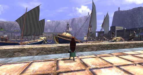 Khal Harbour