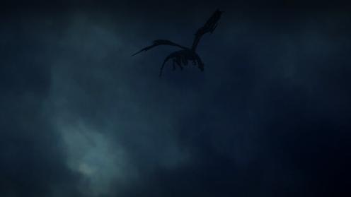 DA Inq: obligatory moody dragon shot