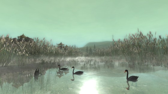 Lotro - Landscape