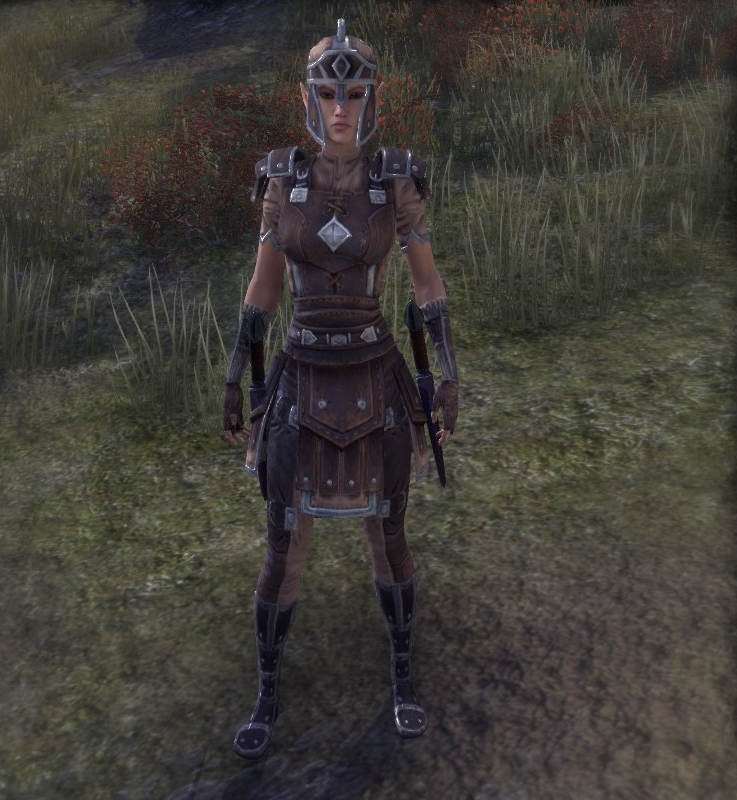 Colovian uniform