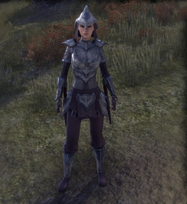 Steelshrike uniform
