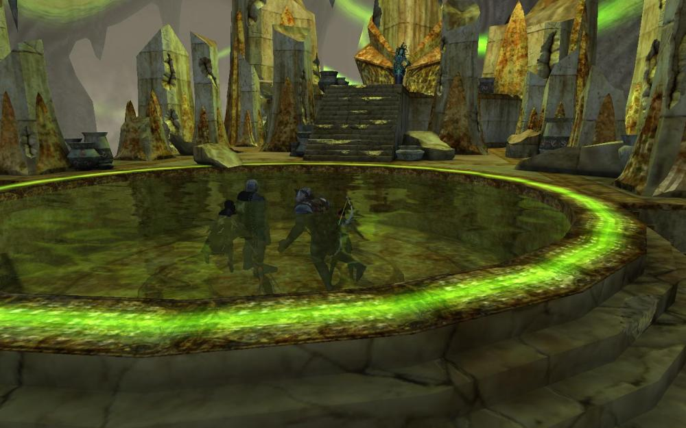 EQ2 Vasty Deep