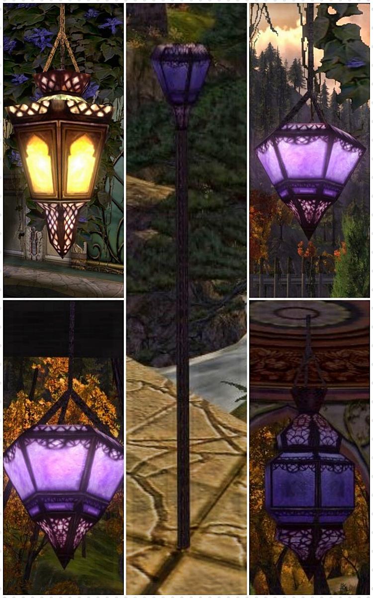 rivendell lights
