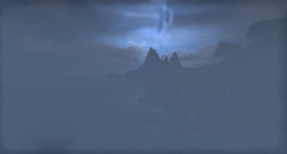 wreck of the raptor thunder storm auridon elder scrolls online