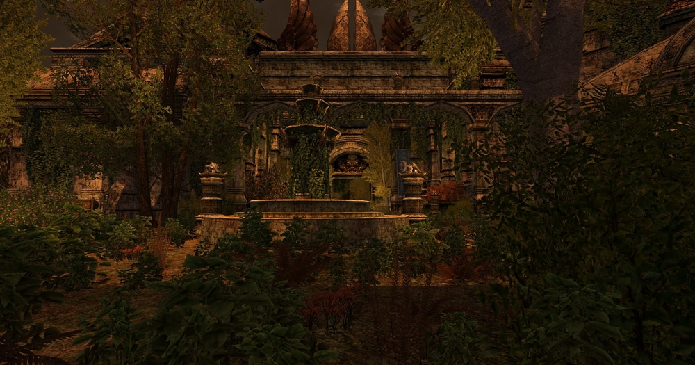 Bar Hurin, Ithilien, Lotro